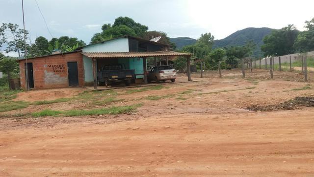 Vendo ou troco está casa na Agrovila das Palmeiras - Foto 2