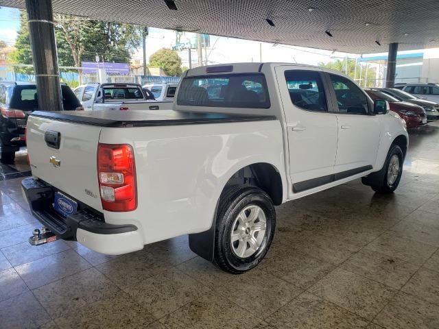 S10 LT 2017 Diesel 4x4 automática - Foto 4