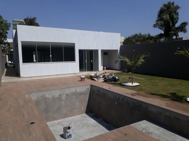 Rua 03, Casa Moderna completa, Vicente Pires - Foto 15