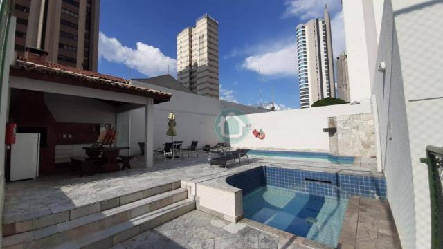Apartamento Localização Privilegiada à venda, 126 m² por R$ 485.000 - Centro - Campo Grand - Foto 5