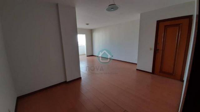 Apartamento Localização Privilegiada à venda, 126 m² por R$ 485.000 - Centro - Campo Grand - Foto 12