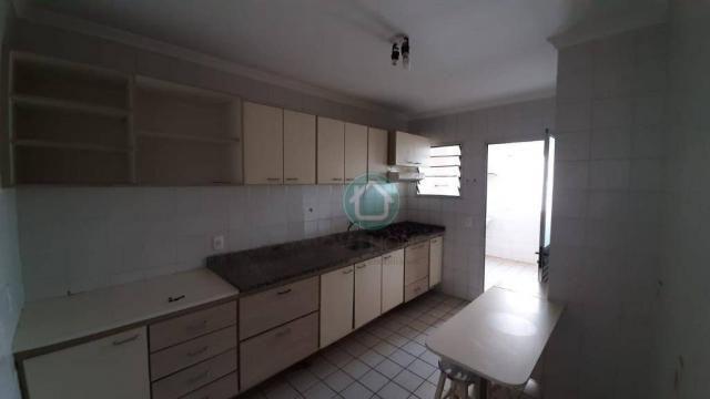 Apartamento Localização Privilegiada à venda, 126 m² por R$ 485.000 - Centro - Campo Grand - Foto 13