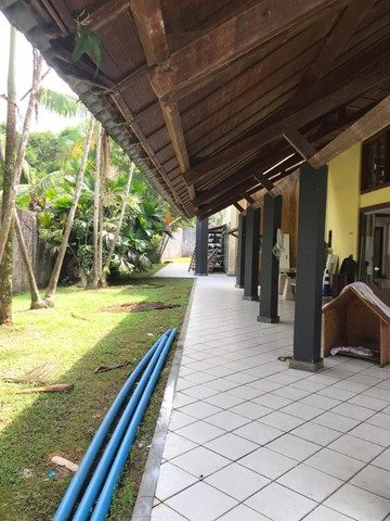 Vende-se Casa no Condomínio Parque Verde Com 5 Suítes - Foto 6