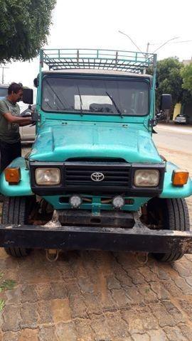 Toyota bandeirante - Foto 10