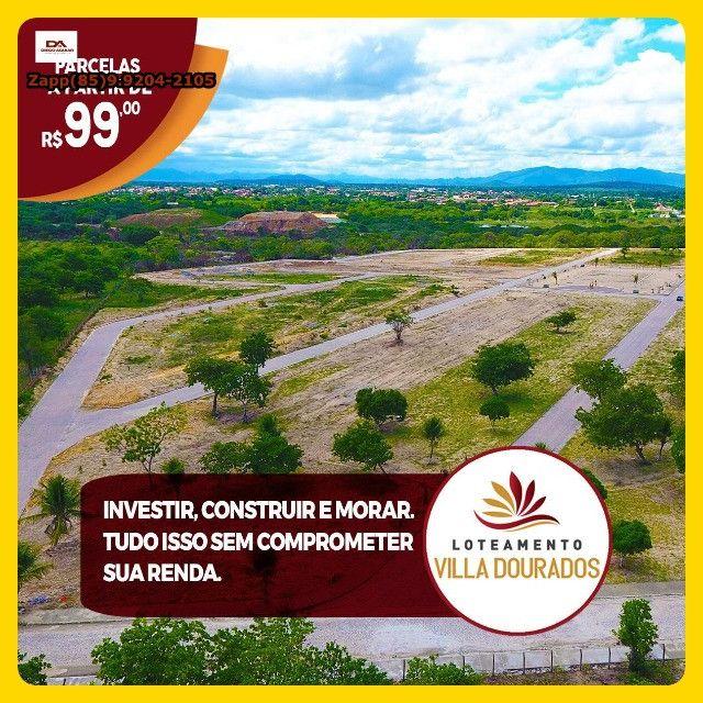 Villa Dourados Loteamento( Ligue já)!@#@! - Foto 18