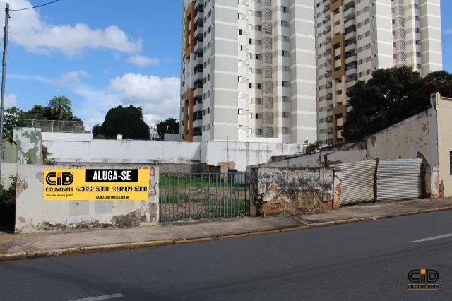 Terreno para alugar em Centro norte, Cuiabá cod:CID455 - Foto 3