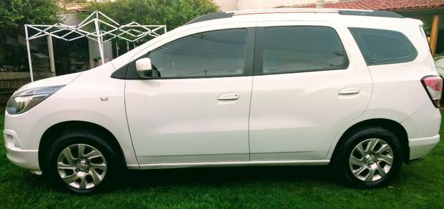 Chevrolet Spin 1.8 Ltz 7Lug Aut.<br><br> - Foto 3