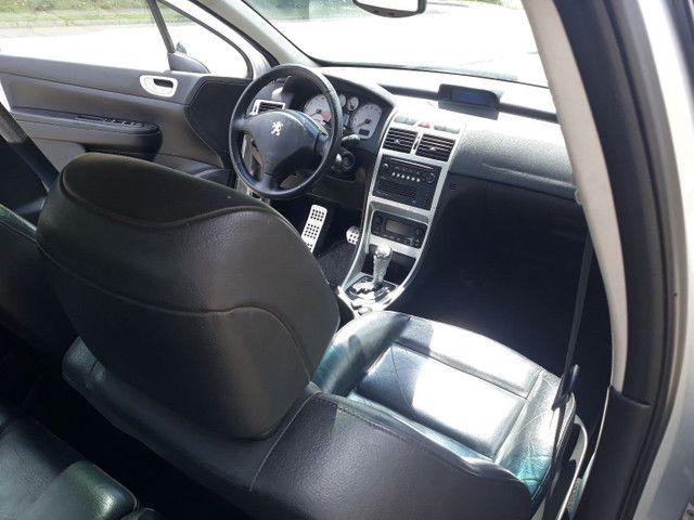 Peugeot  307 sedan  - Foto 10