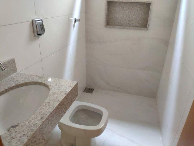 Última unidade Casa 3/4 c suite 97 m de area const e 180 m, no Alto da Glória. - Foto 6