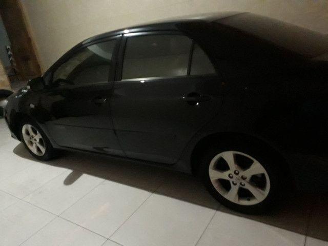 Corolla 2013 xei