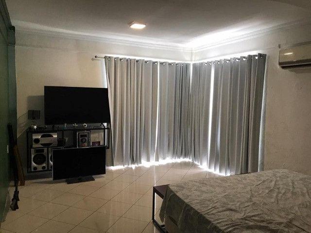 Vende-se Casa no Condomínio Parque Verde Com 5 Suítes - Foto 8