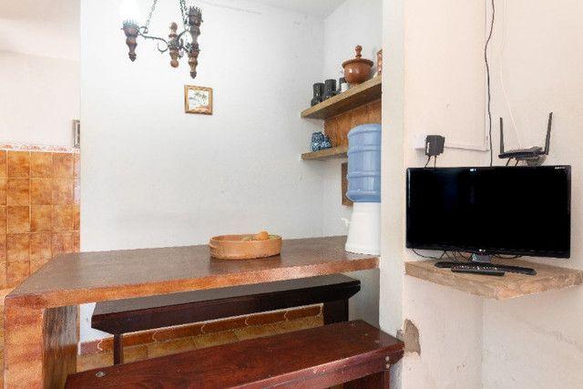 Casa Com Piscina e WiFi em Itamaraca - Ler todo o anuncio - Foto 8