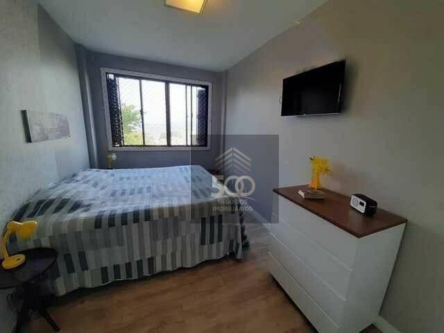 Apartamento com 3 dormitórios de 96m2 de área útil no bairro Coqueiros: - Foto 14