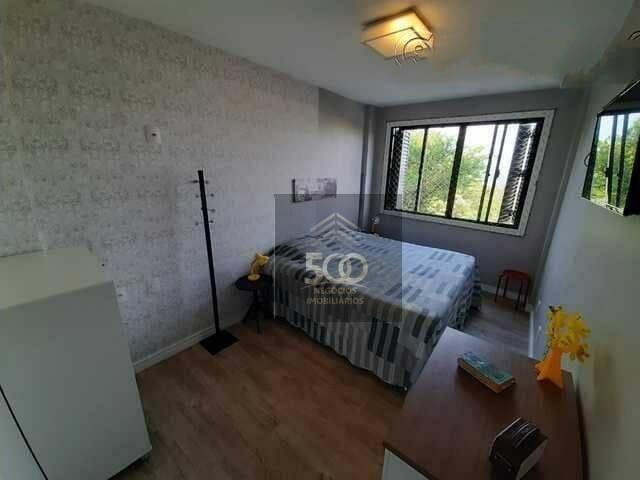 Apartamento com 3 dormitórios de 96m2 de área útil no bairro Coqueiros: - Foto 15