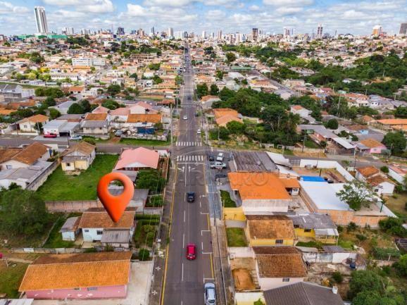 Terreno à venda em Uvaranas, Ponta grossa cod:V1365 - Foto 2