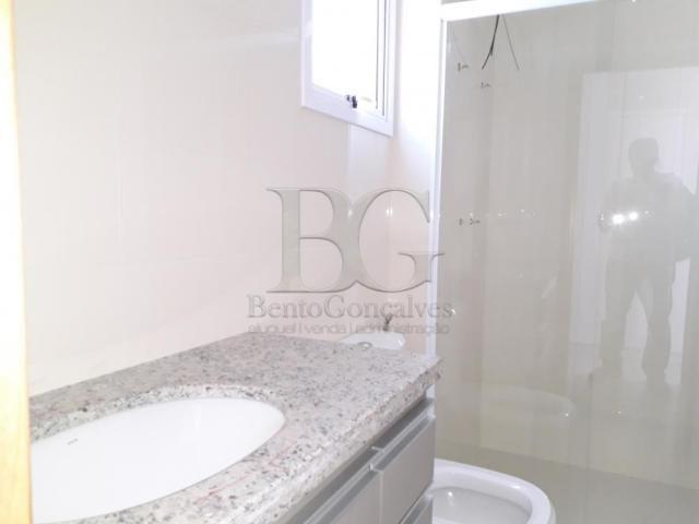 Apartamento para alugar com 3 dormitórios em Sao benedito, Pocos de caldas cod:L44342 - Foto 7