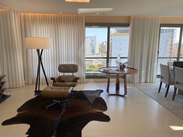 Apartamento à venda com 3 dormitórios em Jardim europa, Porto alegre cod:8433 - Foto 6