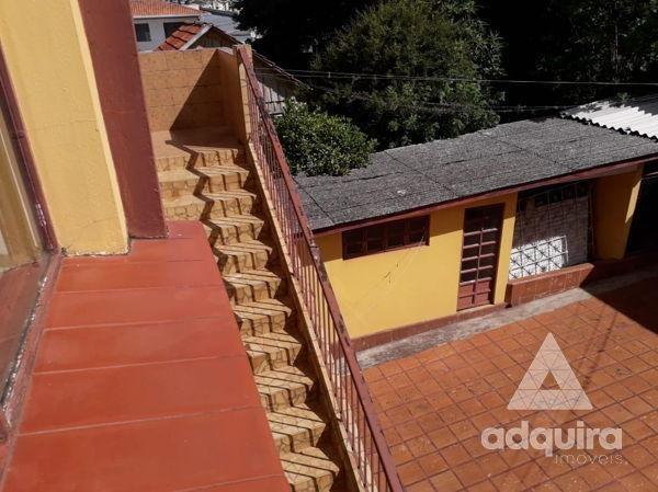Apartamento com 4 quartos no Rua Visconde de Mauá 334 - Bairro Oficinas em Ponta Grossa - Foto 7