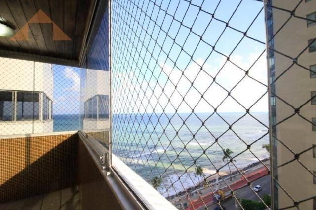 Apartamento com 3 quartos à venda, 163 m² por R$ 749.999 - Boa Viagem - Recife - Foto 6