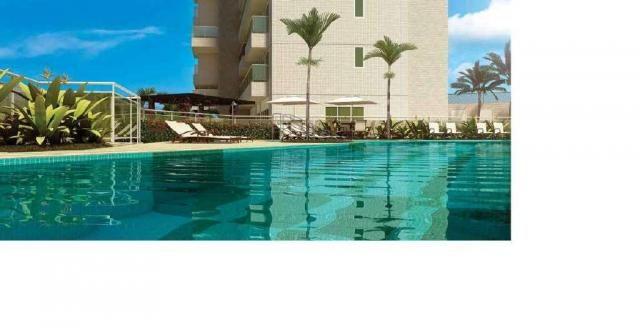 Apartamento à venda, 5 quartos, 4 suítes, 5 vagas, Joquei - Teresina/PI - Foto 17