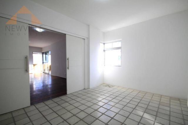 Apartamento com 3 quartos à venda, 163 m² por R$ 749.999 - Boa Viagem - Recife - Foto 15