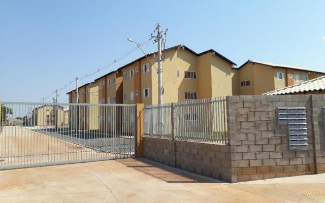 Residencial Itacira