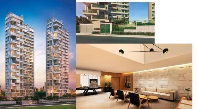 Apartamento à venda, 5 quartos, 4 suítes, 5 vagas, Joquei - Teresina/PI - Foto 13