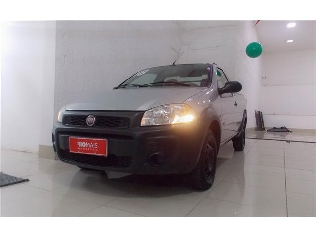 [IPVA 2020] Fiat Strada - Ótimo utilitário, pra sair hoje!! - Foto 2