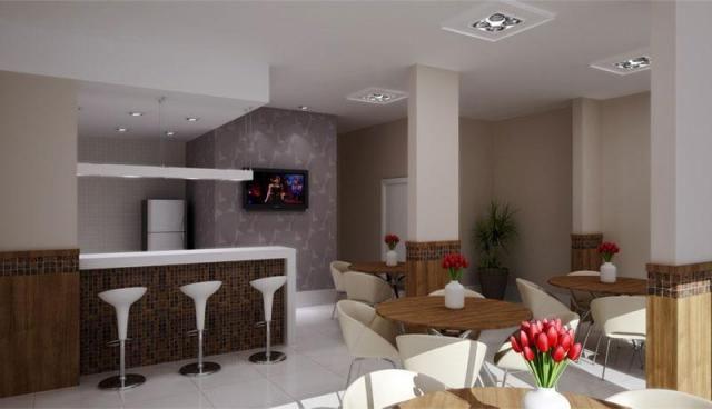 Apartamento com 3 dormitórios à venda, 82 m² por R$ 320.000 - Centro - Capivari/SP - Foto 4