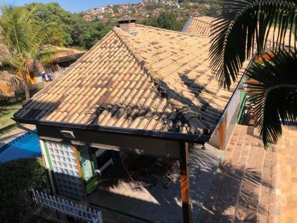 Chácara com 4 dormitórios à venda, 1305 m² por R$ 1.400.000,00 - Jardim do Ribeirão II - I - Foto 20
