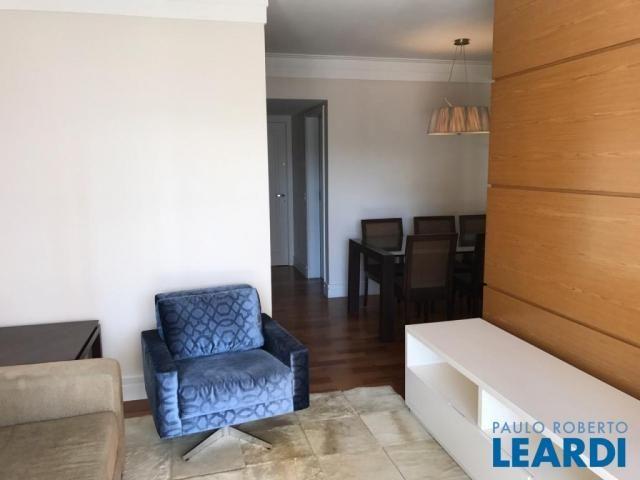 Apartamento à venda com 2 dormitórios em Moema índios, São paulo cod:623613 - Foto 5