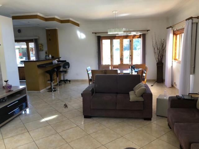 Chácara com 4 dormitórios à venda, 1305 m² por R$ 1.400.000,00 - Jardim do Ribeirão II - I - Foto 2
