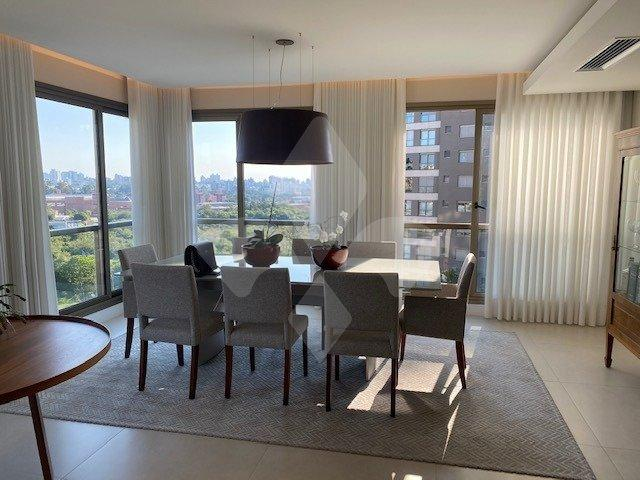 Apartamento à venda com 3 dormitórios em Jardim europa, Porto alegre cod:8433 - Foto 4