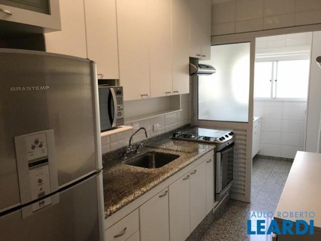Apartamento à venda com 2 dormitórios em Moema índios, São paulo cod:623613 - Foto 13
