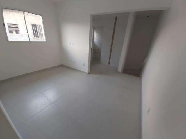 Casa pronta para morar - 2 quartos - no bairro Vila Sônia - Praia Grande, SP - Foto 8