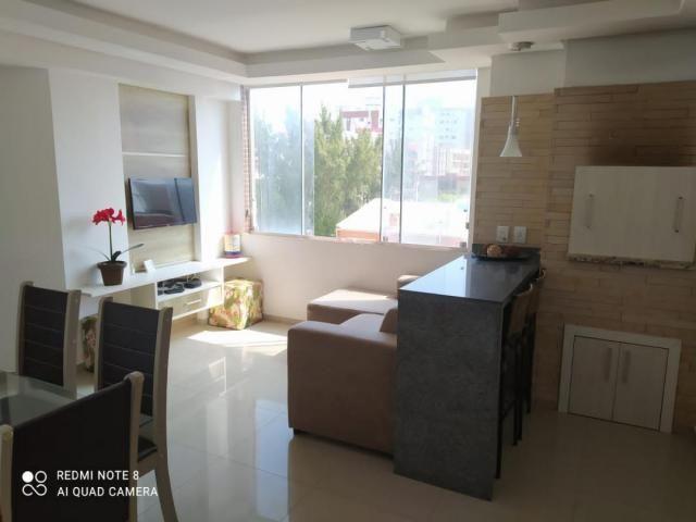 Apartamento 3 dormitórios - Zona Nova - Foto 3