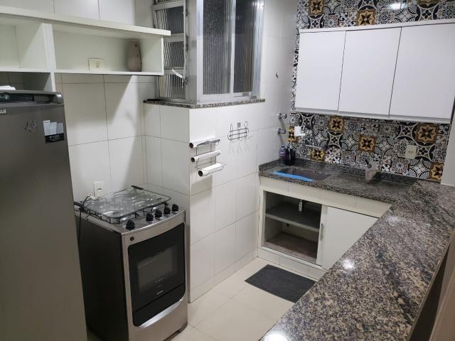 Reformado quadra da praia de Copacabana com máquina de lavar roupas - Foto 6