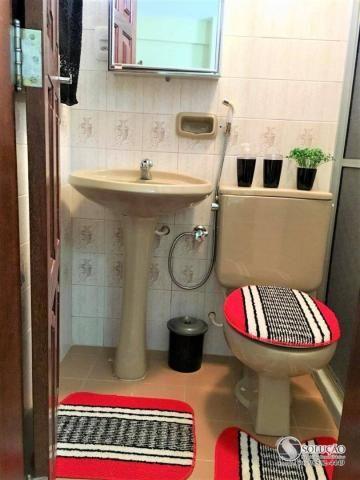 Apartamento com 3 dormitórios, 82 m² - venda por R$ 157.000,00 ou aluguel por R$ 1.500,00/ - Foto 10