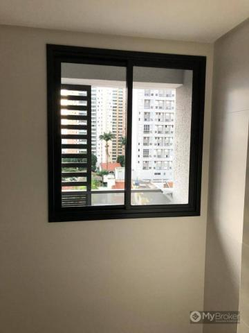 Apartamento com 4 dormitórios à venda, 220 m² por R$ 1.100.000,00 - Setor Bueno - Goiânia/ - Foto 9
