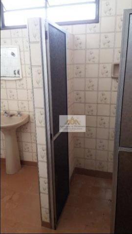 Casa com 2 dormitórios para alugar, 113 m² por R$ 1.200,00/mês - Vila Tibério - Ribeirão P - Foto 9