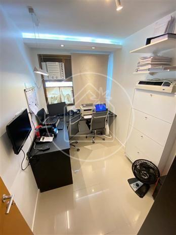 Apartamento à venda com 3 dormitórios em Rio comprido, Rio de janeiro cod:883681 - Foto 13