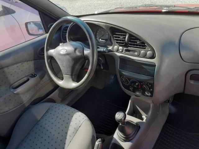 Ford Fiesta STREET HATCH 1.0 COMP 4P - Foto 5