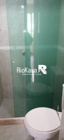 Apartamento - GRAJAU - R$ 1.800,00 - Foto 15