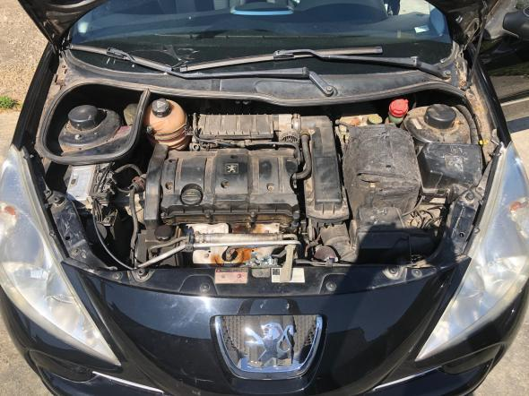Peugeot 207 Sedan Passion XS 1.6 completo - Foto 12