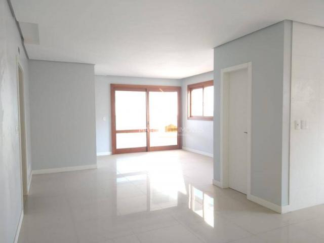 Apartamento com 3 dormitórios para alugar, 156 m² por R$ 2.600,00/mês - Centro - Lajeado/R - Foto 5