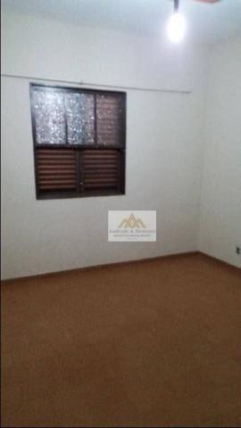 Casa com 2 dormitórios para alugar, 113 m² por R$ 1.200,00/mês - Vila Tibério - Ribeirão P - Foto 10