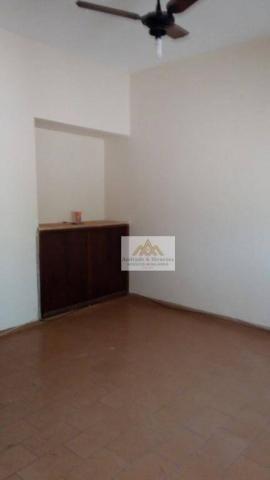 Casa com 2 dormitórios para alugar, 113 m² por R$ 1.200,00/mês - Vila Tibério - Ribeirão P - Foto 4