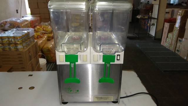 Refresqueira Bras modelo T2.13