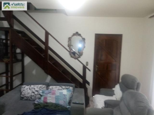Casa-Duplex-para-Venda-em-Centro-Morretes-PR - Foto 14