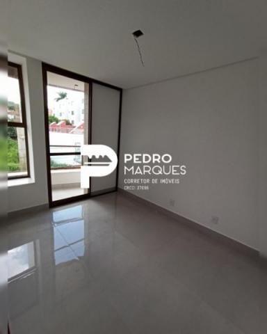 Apartamento para Venda em Sete Lagoas, Jardim Cambuí, 3 dormitórios, 1 suíte, 1 banheiro,  - Foto 6